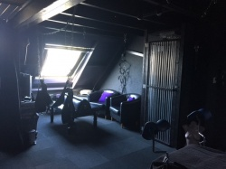 Volledig ingerichte BDSM zolder in omgeving Nijmegen te huur voor een onvergetelijke BSDM ervaring