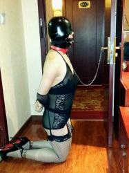 Welk koppel of strenge dame wil mij heropvoeden, straffen en corrigeren?