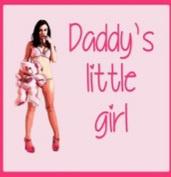 Dominante daddy zoekt little girl