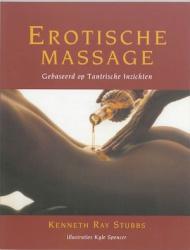 Leert naakt masseren voor hem of haar of beiden