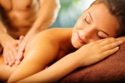 Leert naakt masseren voor singel mannen