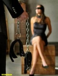 BDSM submissie, bondage en spanking info